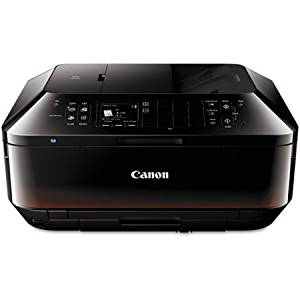 Buy Canon Pixma Wireless Office All In One Printer Print Wirelessly