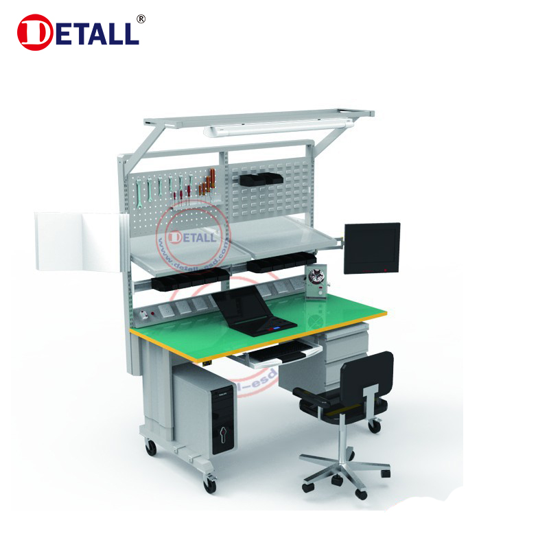 electronic work desk for Iphone 6S production and repairing