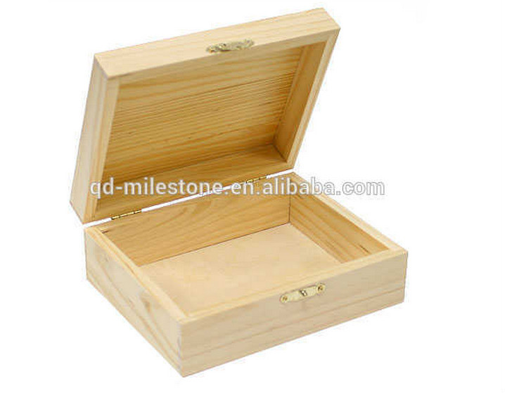 Wood jewelry box awesome handcrafted jewelry boxes for Wooden ring box