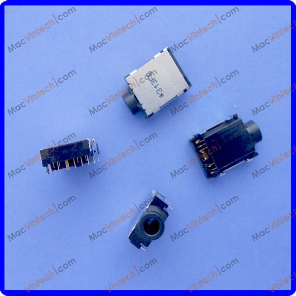 Wholesale For Sony Toshiba Samsung Dell Lenovo Asus Audio Headphone  Microphone Jack Socket - Buy Audio Jack Socket,Double Jack Socket,Stereo  Female