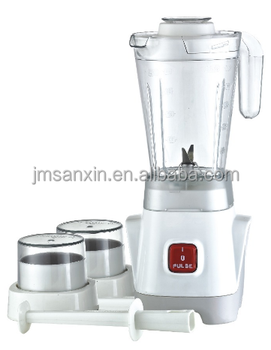 Home Kitchen Appliances Electric Vegetable Juice Fruit Mixer Power Blender