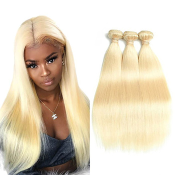 Factory Price 613 Human Hair Bundles, with Closure and Frontal Raw Virgin Remy Hair