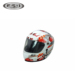 Wholesale price ABS full face motorcycle helmets toy helmet mini gift helmet for sale