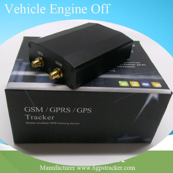 2gps tracker anti jammer 2gps tracker for persons 2google earth car key gps tracke TK103GPS