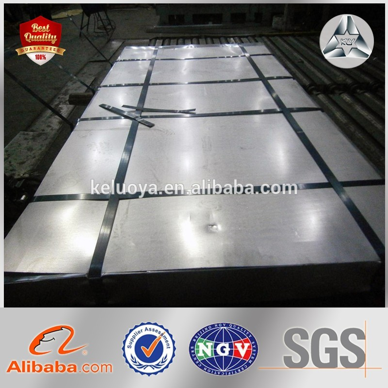 China Supplier China Supplier Galvanized Plate GI Steel Coil Trading with CE certificate Galvanized Steel Coil