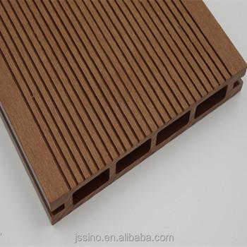 Garden Tile Self Installing Wpc Decking Tiles, Patio Flooring Tiles,  Interlocking Plastic Base