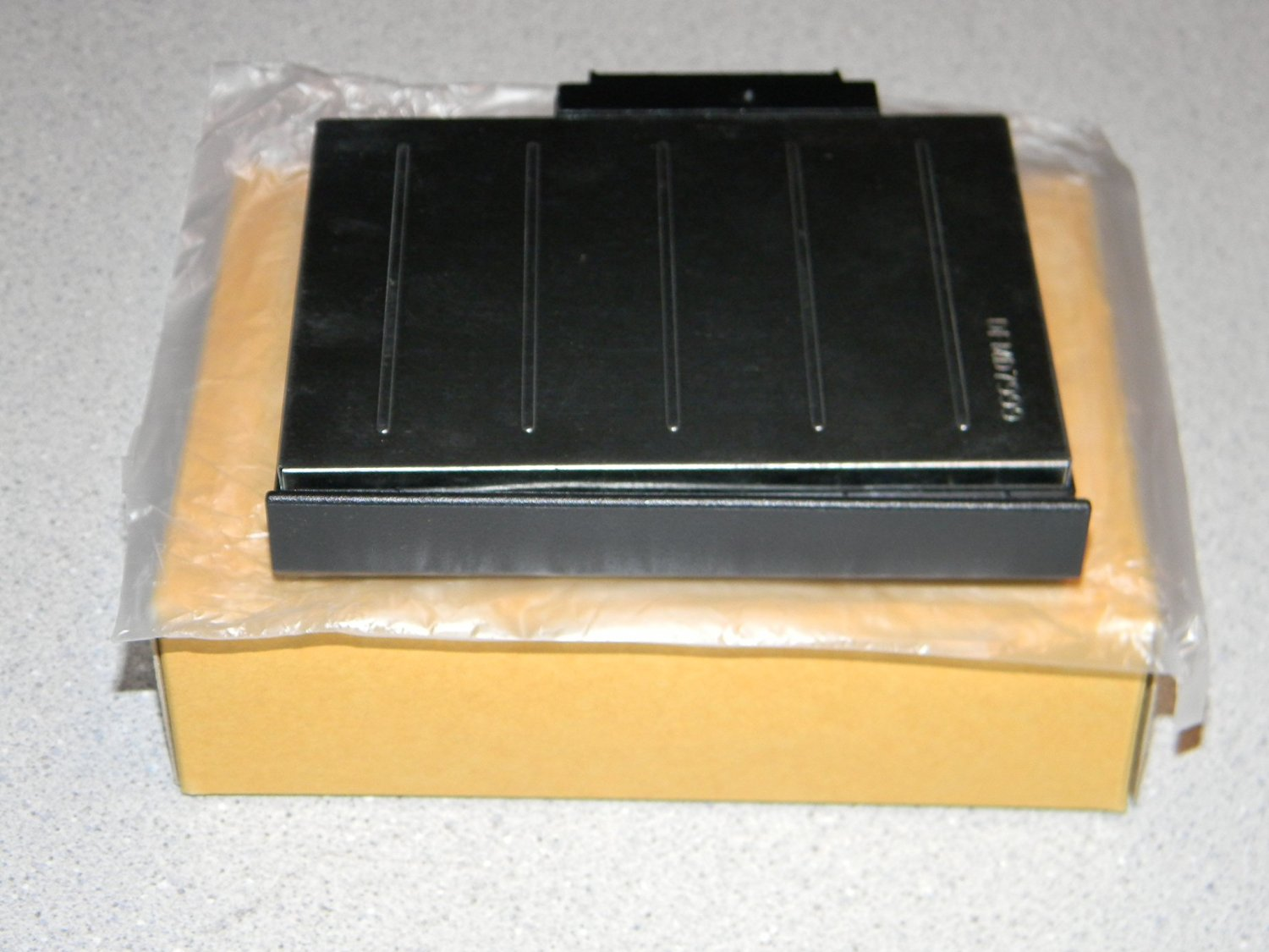 Panasonic Toughbook CF-51 Hard Drive Caddy Complete Brand New For All CF-51's
