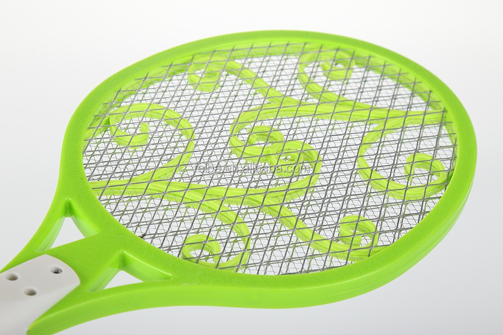 Wholesale Electric Mosquito Bat With Handle Rechargeable Insect ...