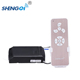 Alibaba express shipping ceiling fan remote control transmitter and receiver