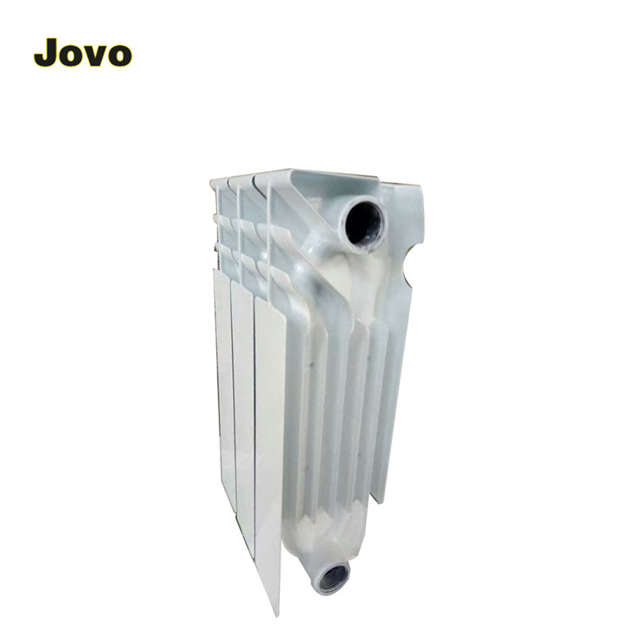 High grade central aluminum central heating electric radiator wall mounted
