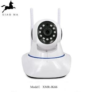 China manufacturer low price good quality ip camera set security system rj45