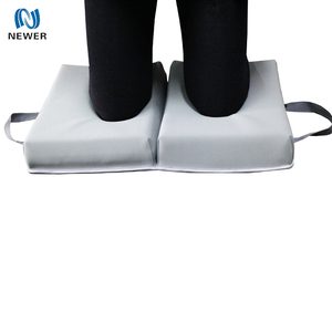 New design high density extra thick foldable kneeler cushion