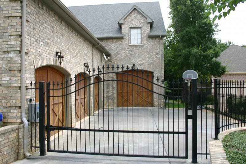 backyard iron gate backyard iron gate suppliers and at alibabacom