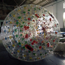 Hot-selling Kids Used Zorb Ball