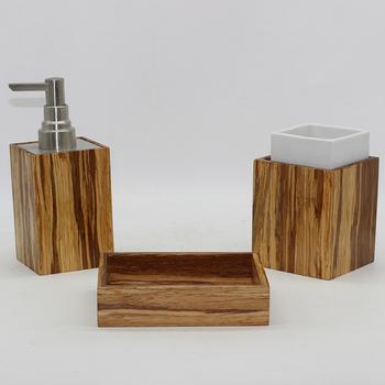 Beau Bx Group 3pcs Cheap Natural Bamboo Bathroom Accessories Wooden Bathroom  Accessories Set   Buy Natural Wooden Bathroom Accessories Set,Bamboo  Bathroom ...
