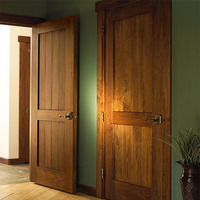 2019 Interior Wooden Door solid wooden main security interior door