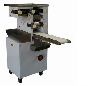 Gas Crepe Machine/Stainless steel body