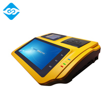 M680S Manufacturer pos terminal touch screen cash reguster 안드로이드 점 의 \ % sale all in one 와 프린터