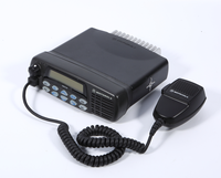 VHF 15-20KM long distance mobile radio GM338 base station