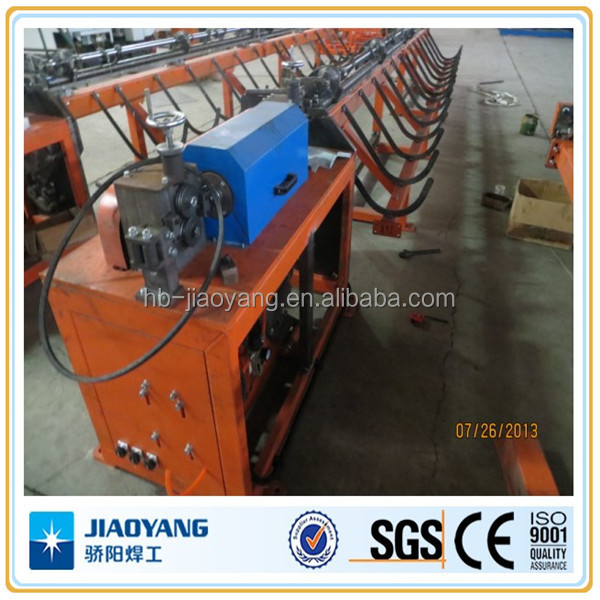 PLC Control !! Straight Cut Wire Machine/ Rebar Straightener Cutter Machines In Anping