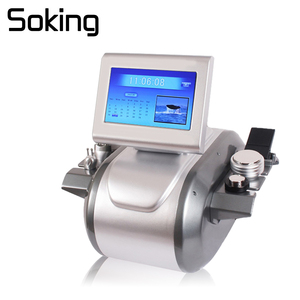 Perfect For Salon ! Ultrasonic Cavitation Vacuum Slimming