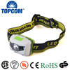 4 Modes Cheap TOPCOM High Power LED Headlamp Flashlight For Camping
