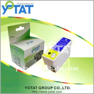 Compatible ink cartridge for Epson T038 with Stylus C41SX/C41UX/C43UX/C43SX/C45/CX1500