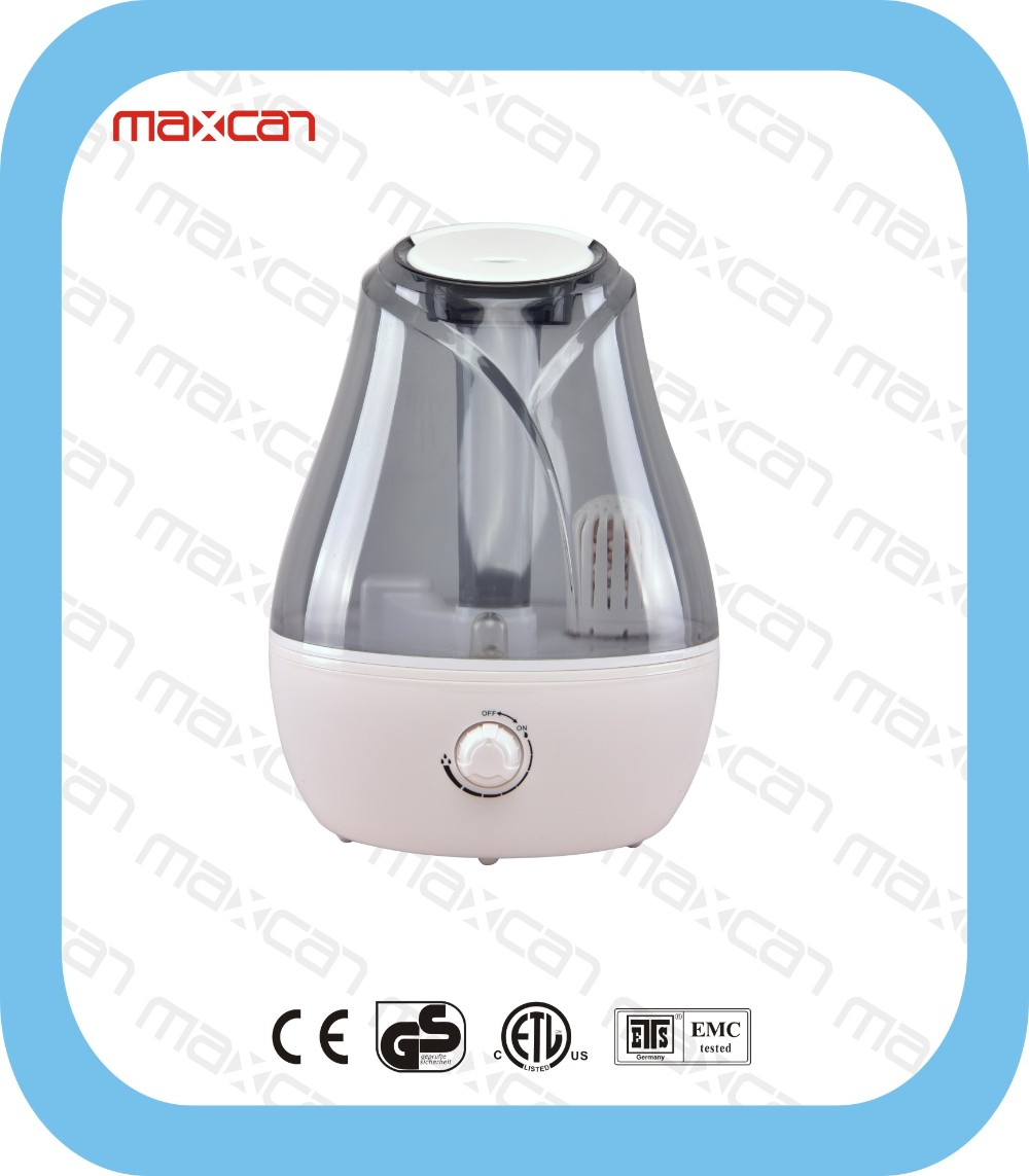 3.5L Flower Shape Ultrasonic Air Humidifier