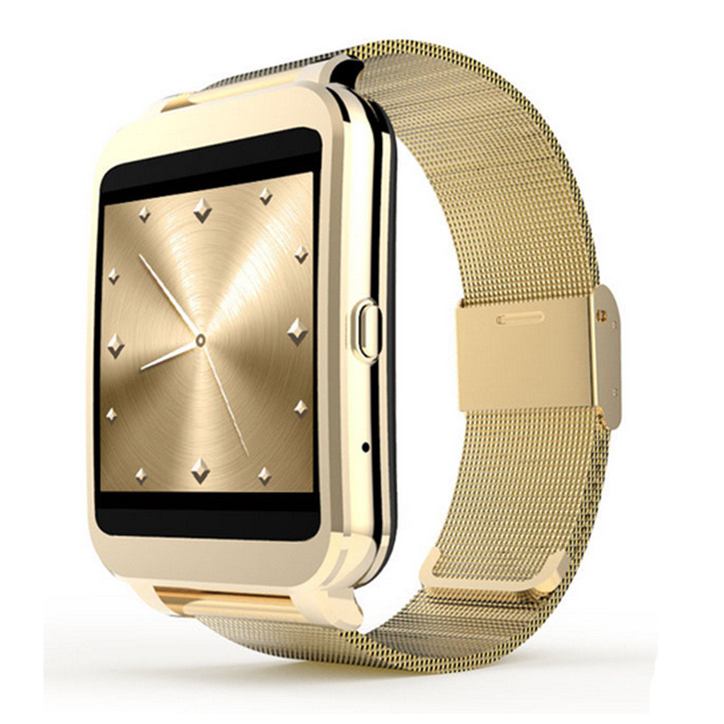 Android 4.3 System I95 Smart Watch For Support Ios Bluetooth 3g wifi dz09 sim card smart watch phone