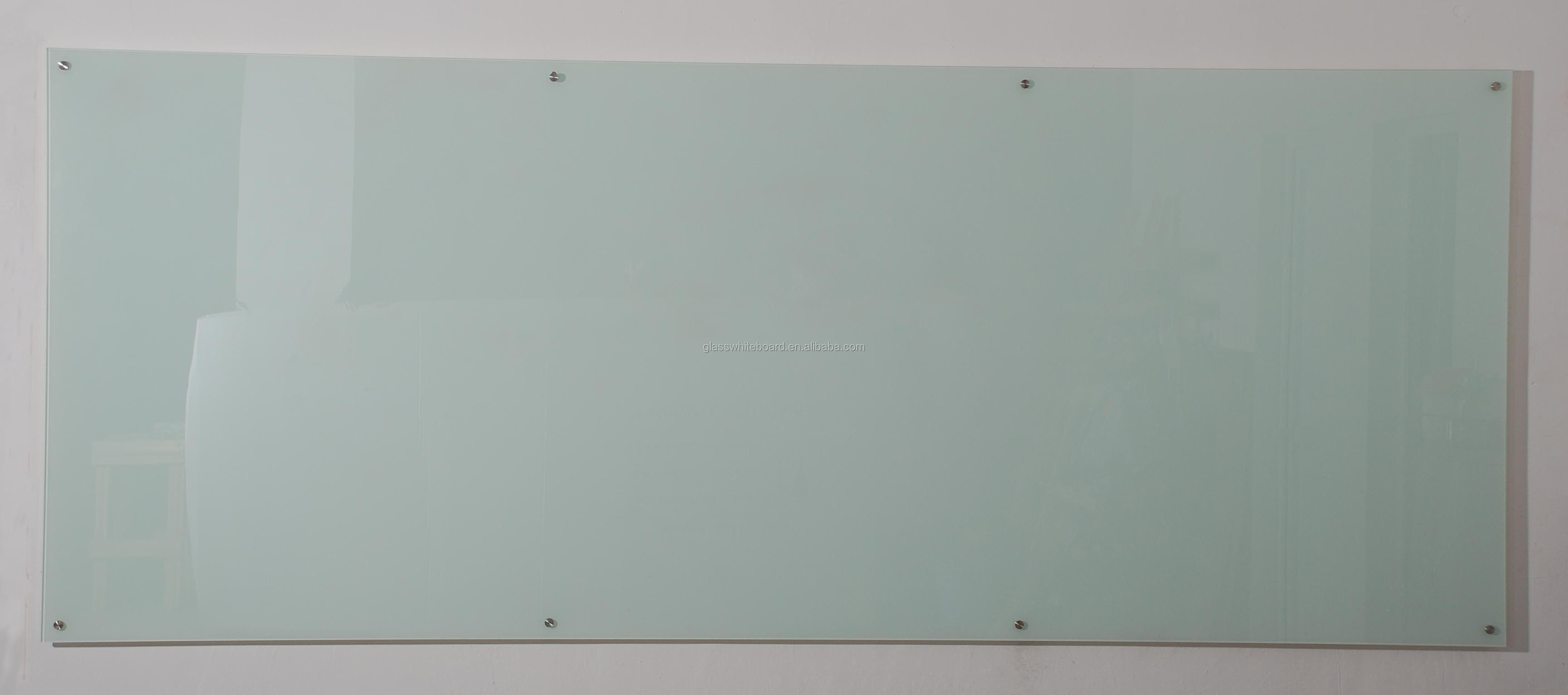 Custom Made 4mm Thickness Magnetic Glass Board - Buy Glass ...