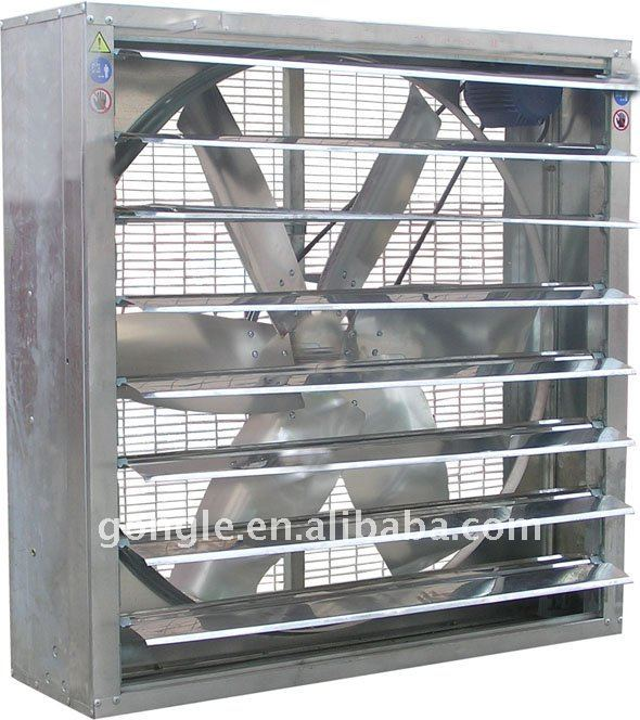 exhaust fans for kitchen and bathrooms