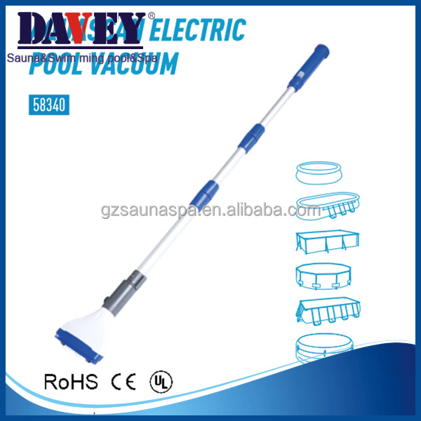 Bestway AquaScan Electric Pool Vacuum