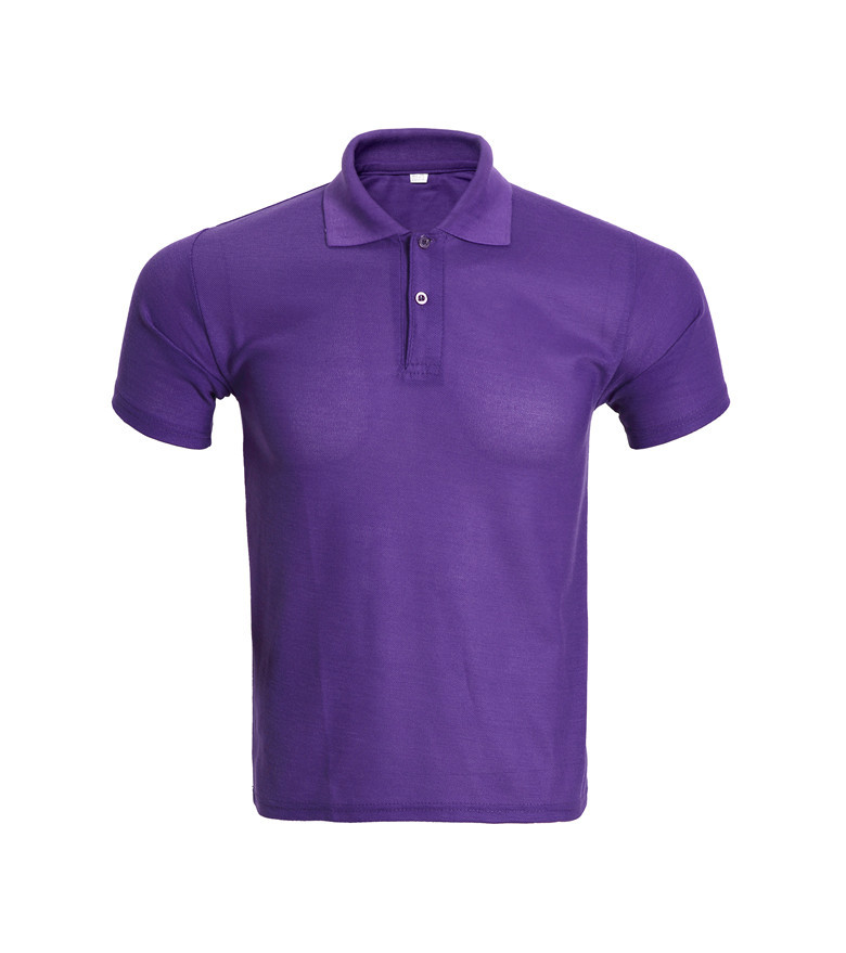 11 plain colors polyester summer breathable quick dry custom OEM logo printing men polo t shirt