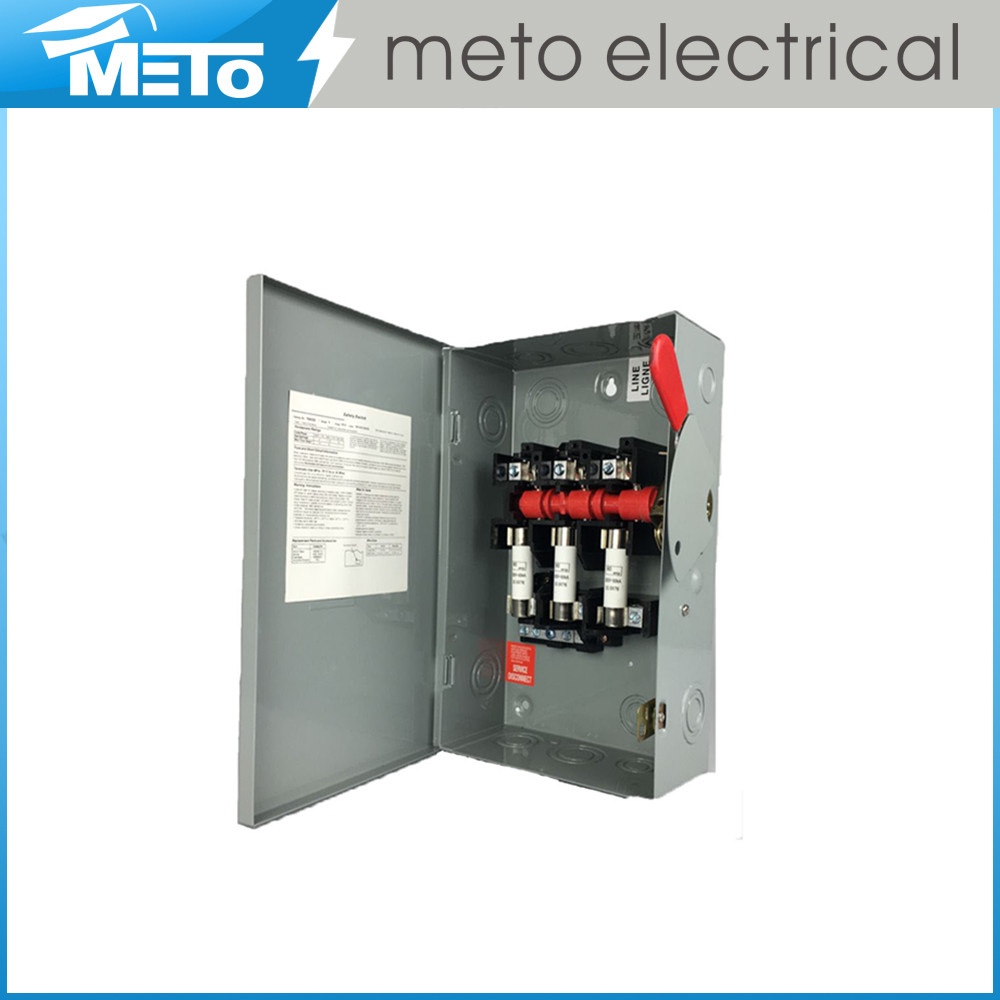 safety fuse box safety fuse box