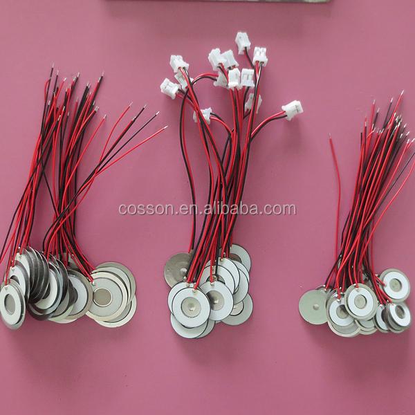 Piezo Buzzer42mm Piezo Ceramic Buzzerbuzzer With Circuit Product On