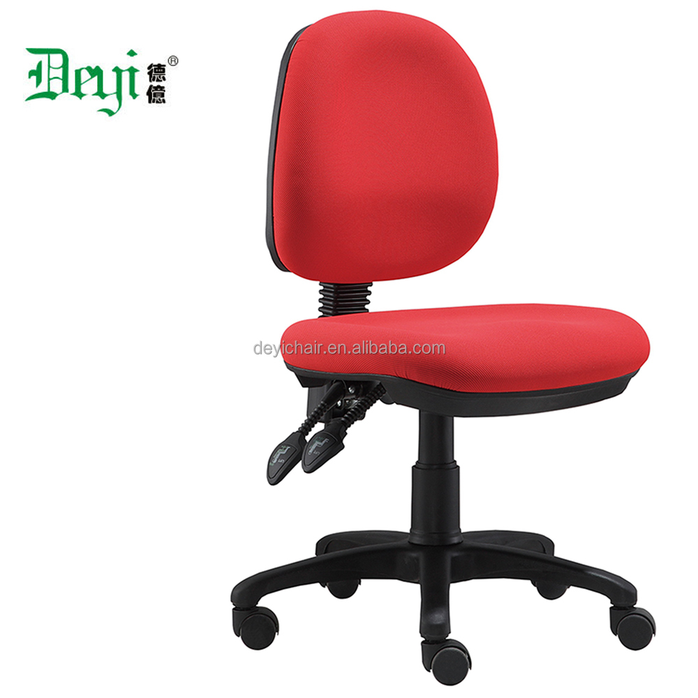 office furniture nylon base staff chair for chair office using
