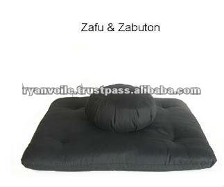meditação zafu zabuton buy product on alibaba com