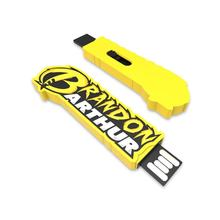<span class=keywords><strong>Promo</strong></span> Items Slanke 2D 3D Aangepaste Usb Pendrives 8g