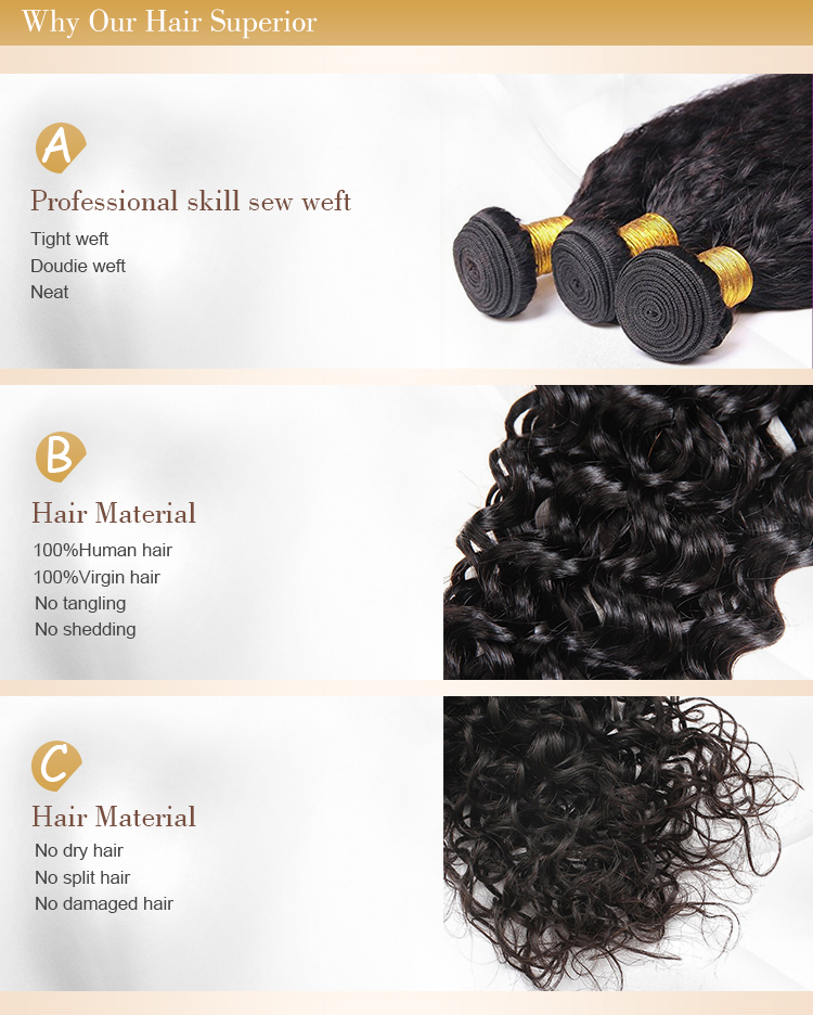 Best remy kinky afro curly human hair weft made in china