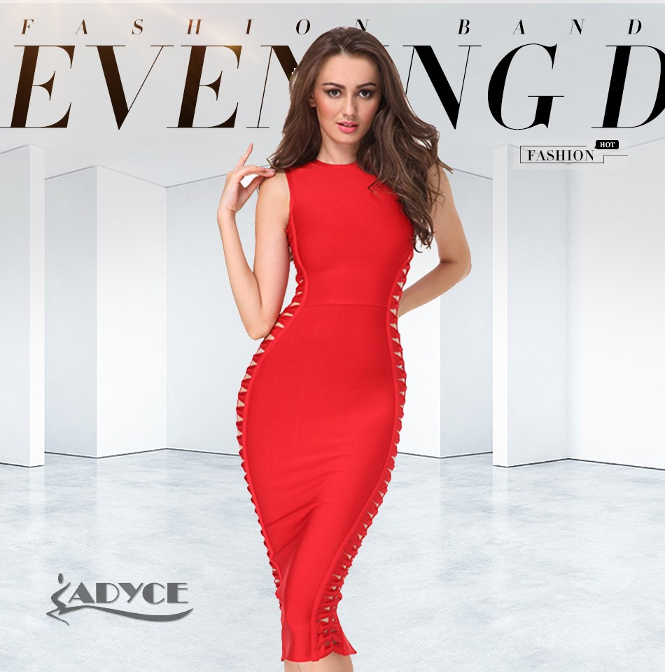 256005a5075 Adyce 2017 New Summer Bandage Dress Sexy Off The Shoulder Yellow Short  Sleeve Zipper Front Both Side wear Bodycon Party DressesUSD 27.22 piece