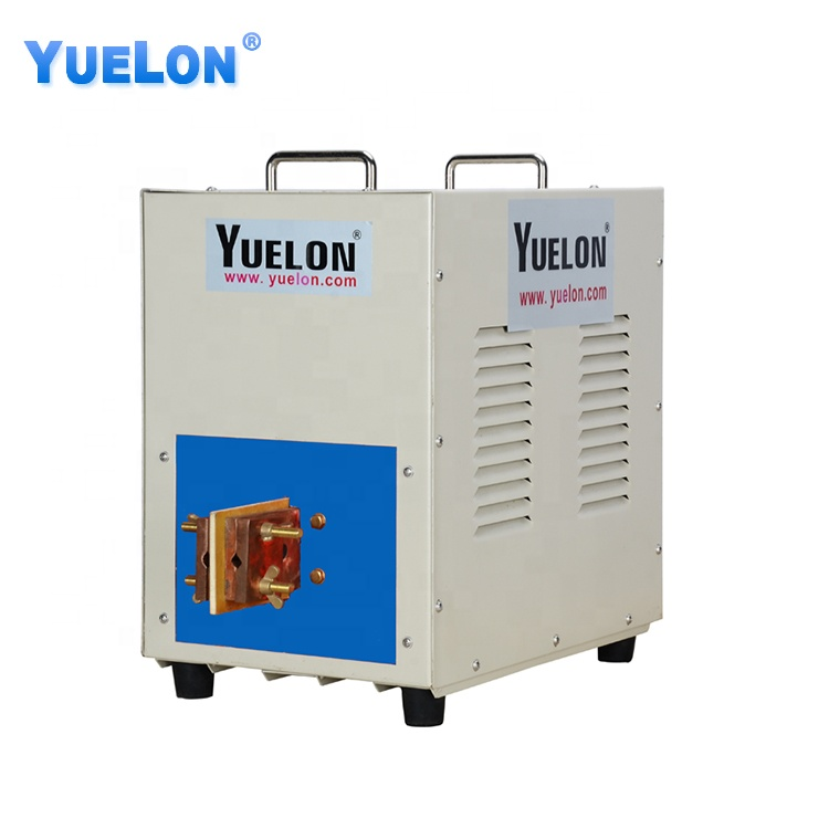 YUELON High frequency induction heating equipment for metal