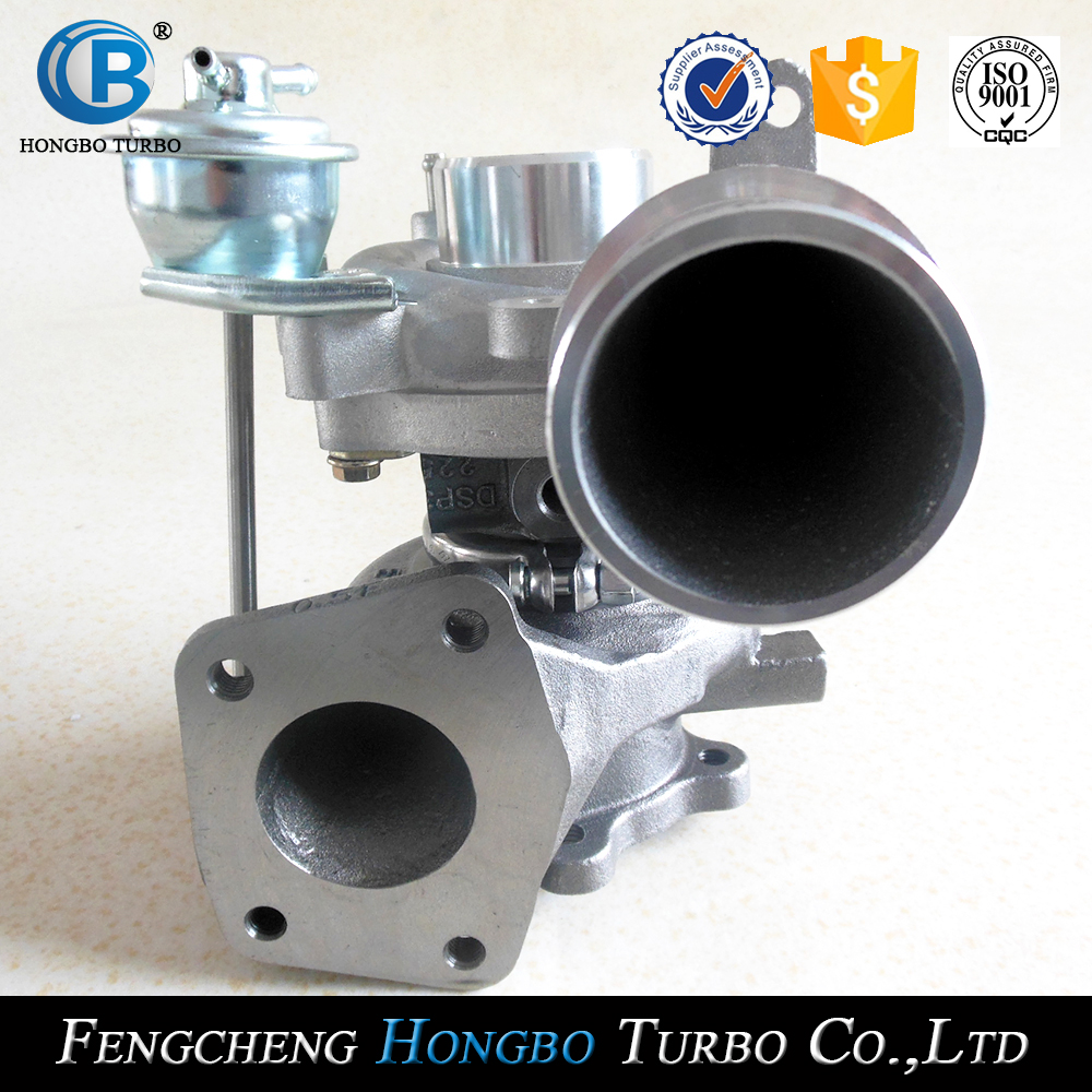 fast delivery K04 22 53047109904 53047109905 L33L13700C turbo spare parts engine DISI NA turbocharger for Mazda 6 / 3