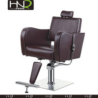2016 New Design Used Hair Styling Chairs Sale Cheap Salon Furniture