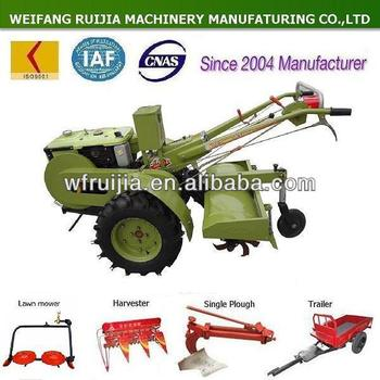 China Supplier Export 2wd Diesel Mini Tractors/tractor Drive Shaft ...