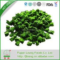 DELICIOUS FREEZE DRIED SPINACH - 2016 TOP SELLING FOOD