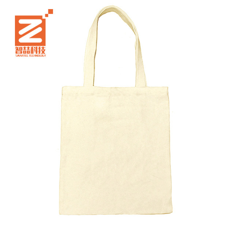 <strong>Eco</strong> recycled cheap canvas promotion sling tote cotton bag accept OEM