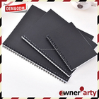 Promotion Spiral Notepad School Exercise Note Books