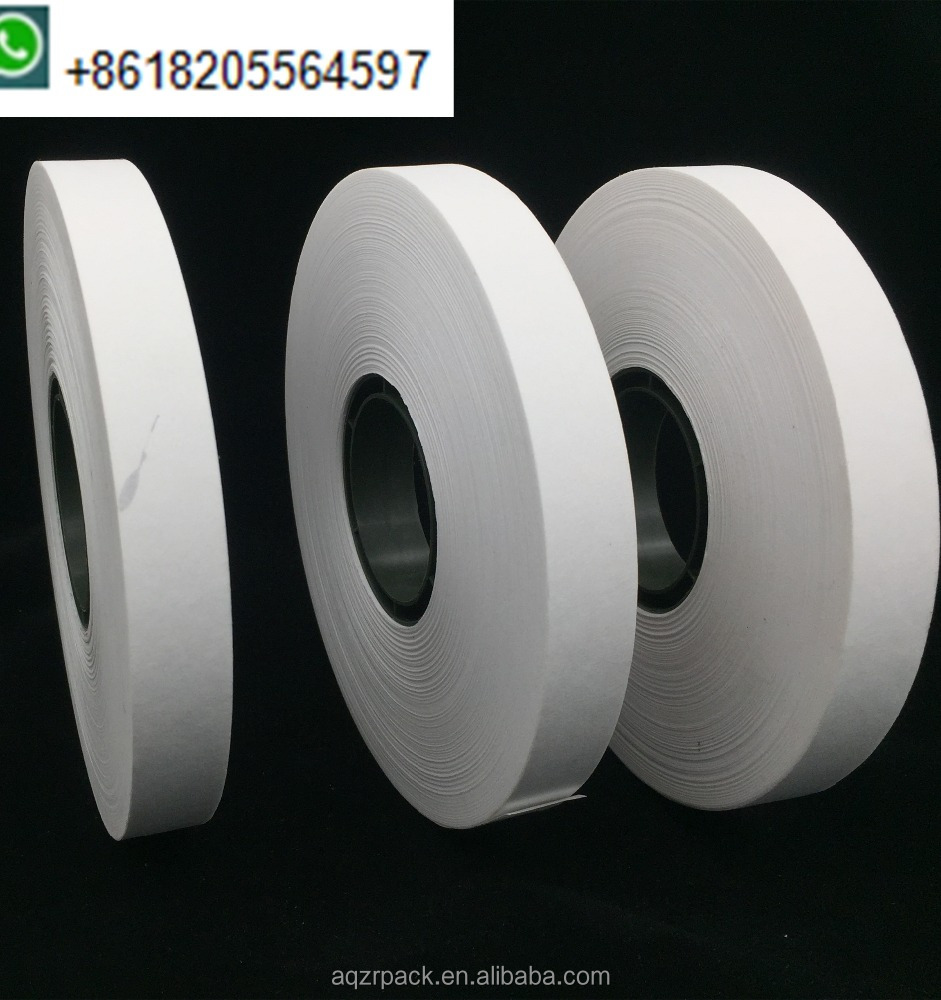 30mm packing tape kraft paper roll for bandall machine use