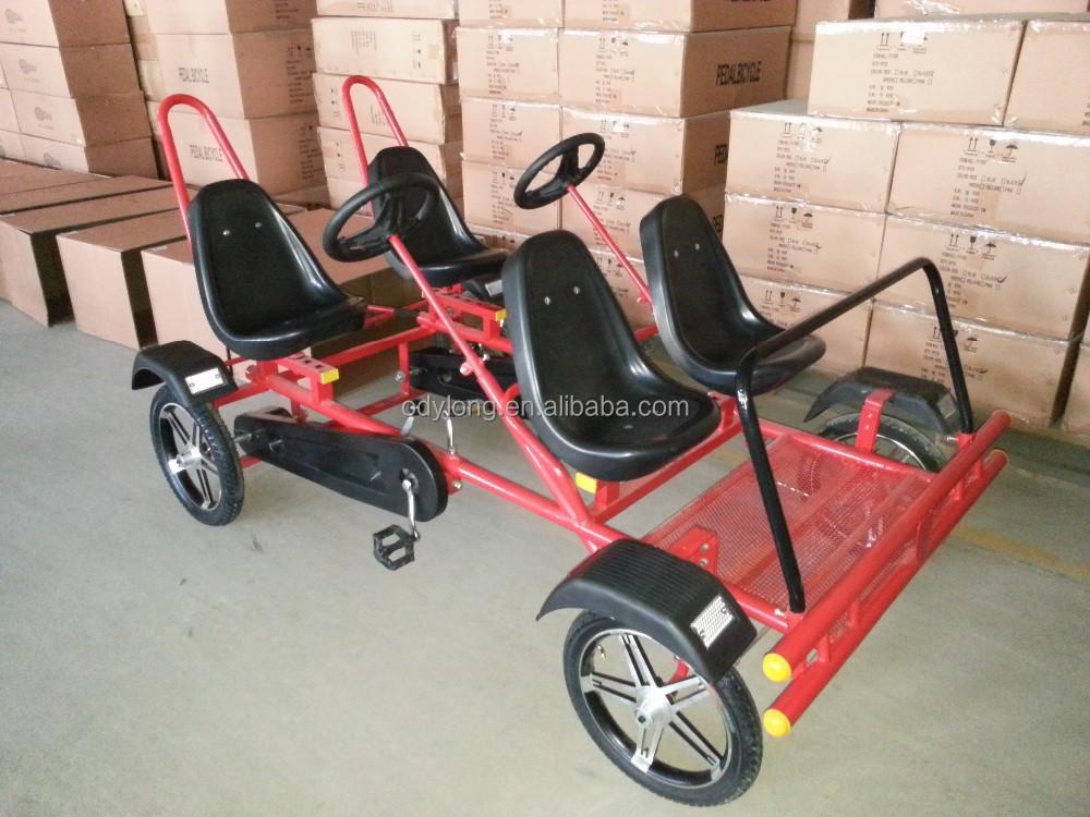 adult Build pedal car an