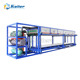 Containerized Ice Block Machine 10tons/day in 40ft container